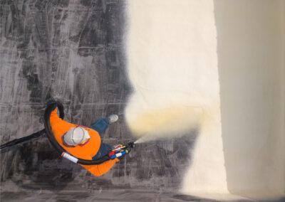 Spray Polyurethane Foam Roofing Contractors in Atlanta, GA